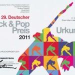 Deutscher Rock & Pop Preis